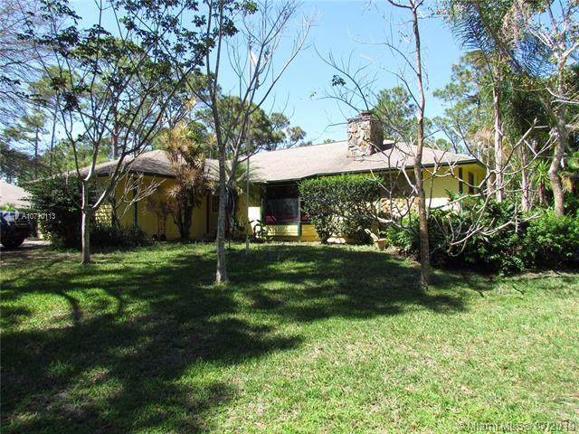 10825 Sandy Run, Jupiter, FL 33478 (MLS #A10710113) :: Castelli Real Estate Services