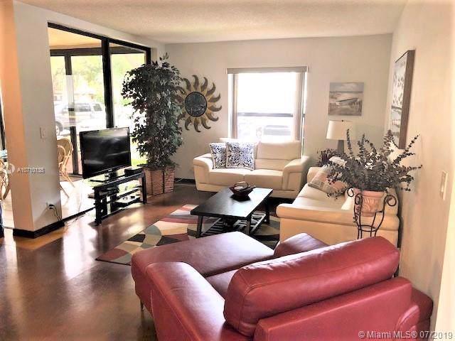 4506 S Carambola Cir S #27295, Coconut Creek, FL 33066 (MLS #A10710135) :: Grove Properties