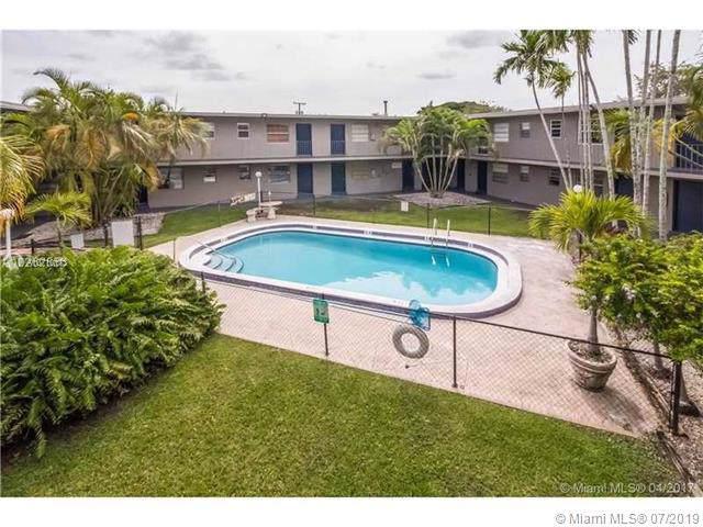 3901 SW 112th Ave #12, Miami, FL 33165 (MLS #A10710173) :: Grove Properties