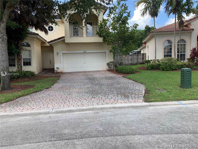 Pembroke Pines, FL 33024 :: Castelli Real Estate Services