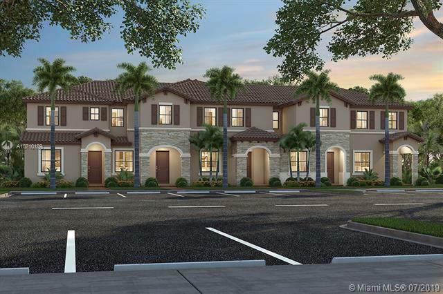 24863 SW 113 PL, Miami, FL 33032 (MLS #A10710189) :: Grove Properties
