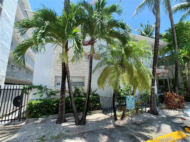 1611 West Ave #5, Miami Beach, FL 33139 (MLS #A10710233) :: The Riley Smith Group