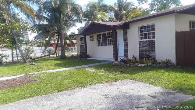 20134 SW 118th Ct, Miami, FL 33177 (MLS #A10710238) :: Grove Properties