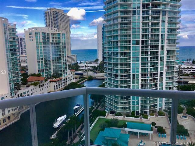 16500 Collins Ave #1652, Sunny Isles Beach, FL 33160 (MLS #A10710251) :: Miami Villa Group