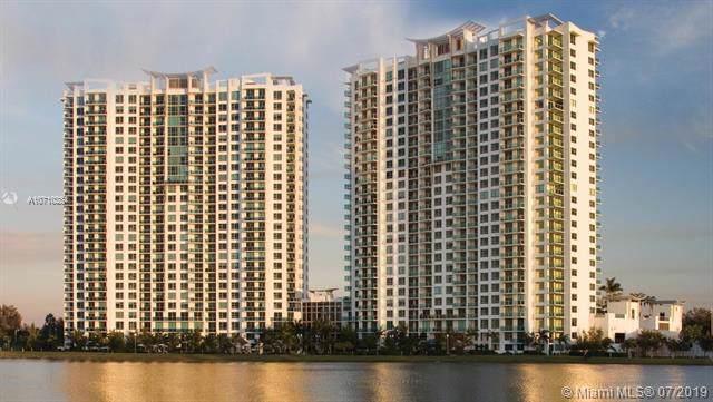 2681 N Flamingo Rd 2006S, Sunrise, FL 33323 (MLS #A10710281) :: The Riley Smith Group