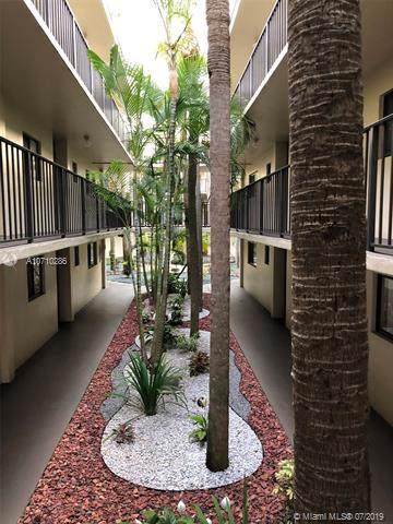 5130 Las Verdes Cir #321, Delray Beach, FL 33484 (MLS #A10710286) :: Ray De Leon with One Sotheby's International Realty