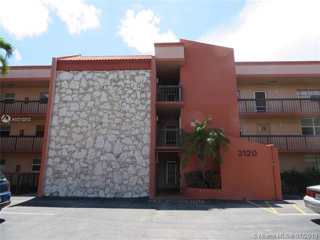 3120 Holiday Springs Blvd #106, Margate, FL 33063 (MLS #A10710313) :: Grove Properties