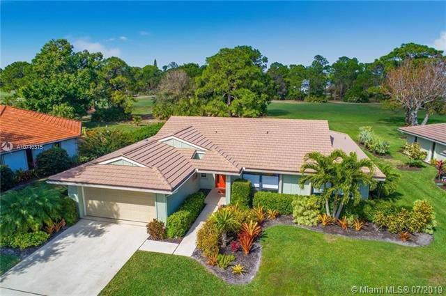 2078 SW Heronwood Rd, Palm City, FL 34990 (MLS #A10710315) :: The Paiz Group