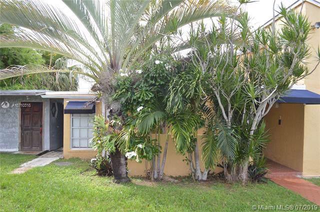 19422 SW 119 CT, Miami, FL 33035 (MLS #A10710318) :: Grove Properties