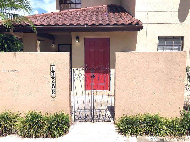 13258 112 TE #13258, Miami, FL 33186 (MLS #A10710321) :: The Rose Harris Group