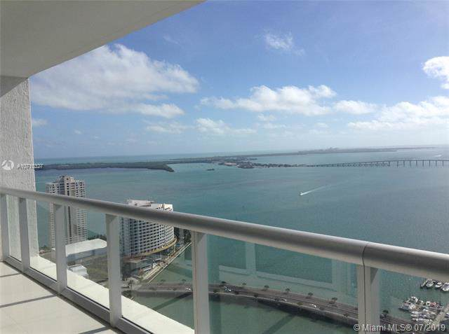 495 Brickell Ave #4005, Miami, FL 33131 (MLS #A10710327) :: The Rose Harris Group