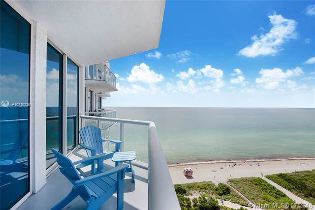 6515 Collins Ave #1706, Miami Beach, FL 33141 (MLS #A10710336) :: The Teri Arbogast Team at Keller Williams Partners SW