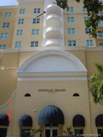50 Menores Av #818, Coral Gables, FL 33134 (MLS #A10710478) :: United Realty Group