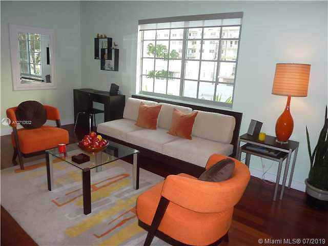 815 Euclid Ave #11, Miami Beach, FL 33139 (MLS #A10710532) :: Prestige Realty Group