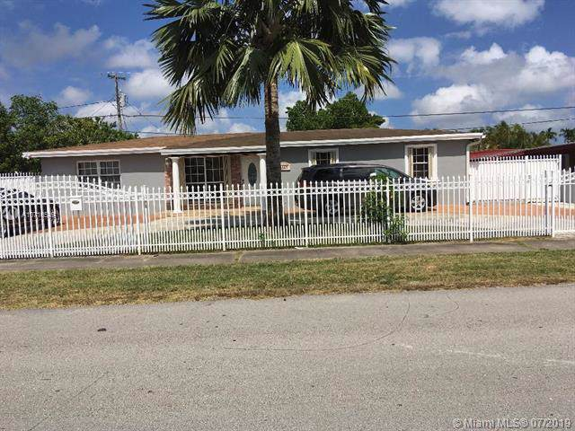 5425 SW 115th Ave, Miami, FL 33165 (MLS #A10710549) :: United Realty Group