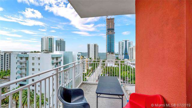 2275 Biscayne Blvd #904, Miami, FL 33137 (MLS #A10710553) :: Berkshire Hathaway HomeServices EWM Realty