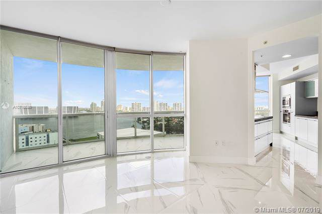 18201 Collins Ave #2001, Sunny Isles Beach, FL 33160 (MLS #A10710586) :: Grove Properties
