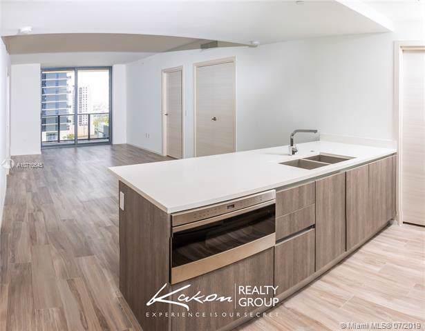 801 S Miami #1210, Miami, FL 33131 (MLS #A10710645) :: ONE Sotheby's International Realty