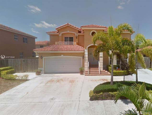 3060 SW 145 Ct, Miami, FL 33175 (MLS #A10710648) :: United Realty Group