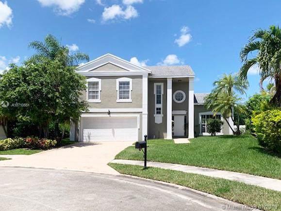 22050 Flower Dr, Boca Raton, FL 33428 (MLS #A10710661) :: Castelli Real Estate Services