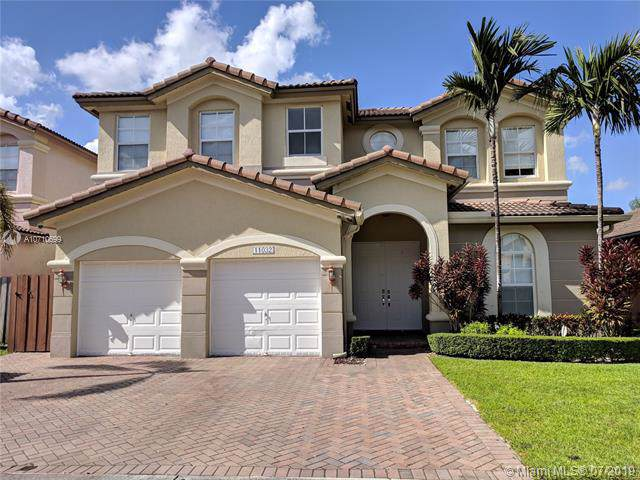 11032 NW 84th St, Doral, FL 33178 (MLS #A10710699) :: The Jack Coden Group