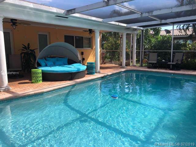 1111 SE 7th Ave, Pompano Beach, FL 33060 (MLS #A10710711) :: GK Realty Group LLC