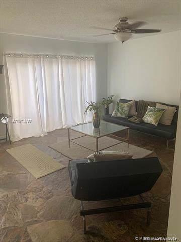 829 NW 81 AVE #6, Plantation, FL 33324 (MLS #A10710722) :: Berkshire Hathaway HomeServices EWM Realty
