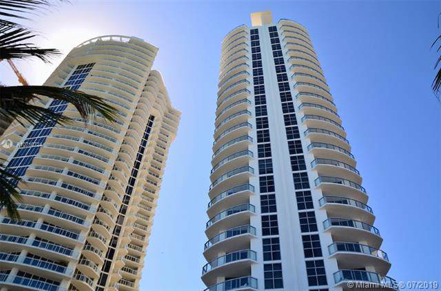 18683 Collins Ave #2402, Sunny Isles Beach, FL 33160 (MLS #A10710724) :: The Teri Arbogast Team at Keller Williams Partners SW