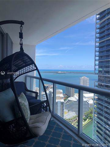 475 Brickell Ave #4211, Miami, FL 33131 (MLS #A10710759) :: ONE Sotheby's International Realty
