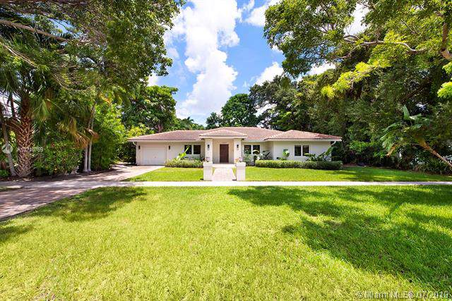 1297 NE 103rd St, Miami Shores, FL 33138 (MLS #A10710769) :: Castelli Real Estate Services