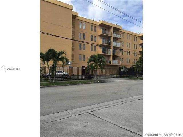 6950 W 6th Ave #518, Hialeah, FL 33014 (MLS #A10710771) :: United Realty Group