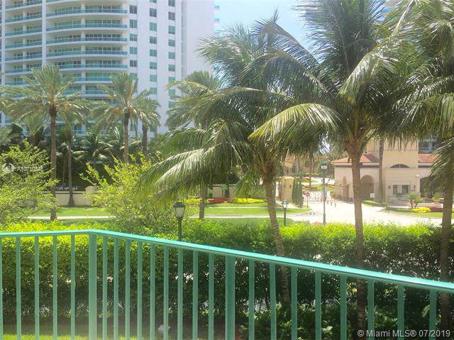 20000 E Country Club Dr #211, Aventura, FL 33180 (MLS #A10710845) :: Grove Properties