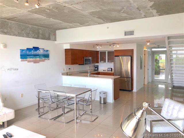 3250 NE 1 Ave #550, Miami, FL 33137 (MLS #A10710939) :: ONE Sotheby's International Realty