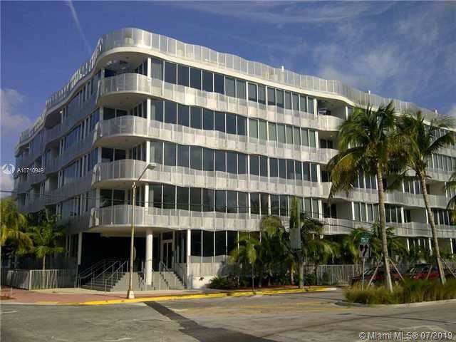 2100 Park Avenue #303, Miami Beach, FL 33139 (MLS #A10710949) :: United Realty Group