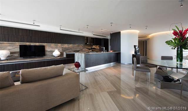 720 NE 69th St 4N, Miami, FL 33138 (MLS #A10710968) :: Berkshire Hathaway HomeServices EWM Realty