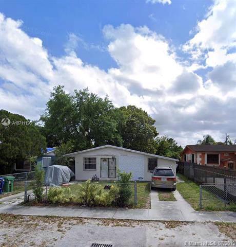 Miami, FL 33147 :: The Riley Smith Group