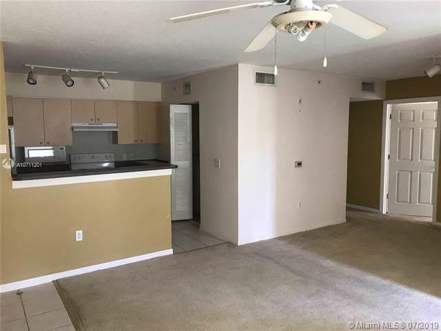 4200 San Marino Blvd #103, West Palm Beach, FL 33409 (MLS #A10711201) :: Castelli Real Estate Services