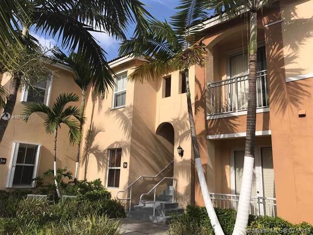 10012 NW 7th St #104, Miami, FL 33172 (#A10711211) :: Atlantic Shores