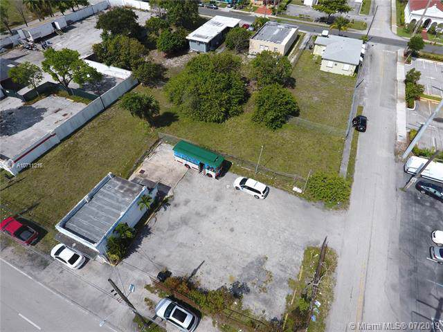 617 N Dixie Hwy, Hallandale, FL 33009 (MLS #A10711216) :: The Brickell Scoop