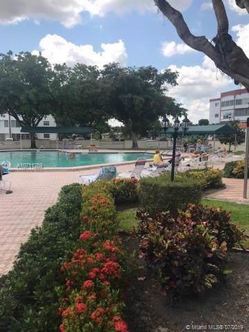 4281 NW 41st St #311, Lauderdale Lakes, FL 33319 (MLS #A10711289) :: Laurie Finkelstein Reader Team