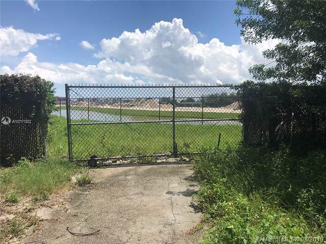 45 Nw St, Deerfield Beach, FL 33064 (MLS #A10711302) :: The Paiz Group