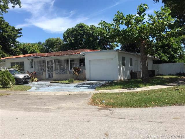50 NE 134th St, North Miami, FL 33161 (MLS #A10711350) :: Castelli Real Estate Services