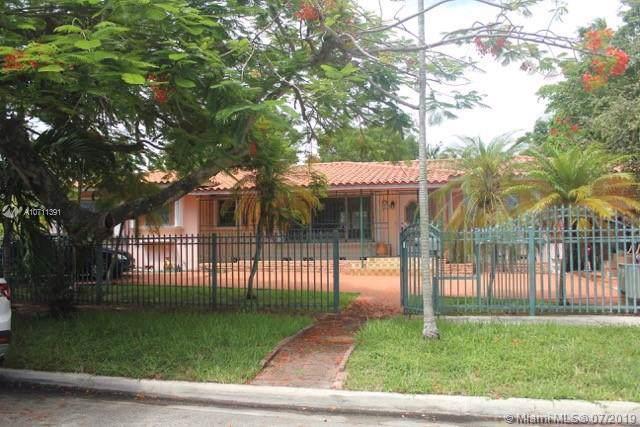 100 SW 28th Rd, Miami, FL 33129 (MLS #A10711391) :: The Paiz Group