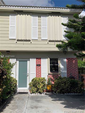 6528 W 3rd Ct #6528, Hialeah, FL 33012 (MLS #A10711414) :: Castelli Real Estate Services