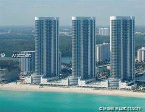 16001 Collins Ave #904, Sunny Isles Beach, FL 33160 (MLS #A10711491) :: The Brickell Scoop