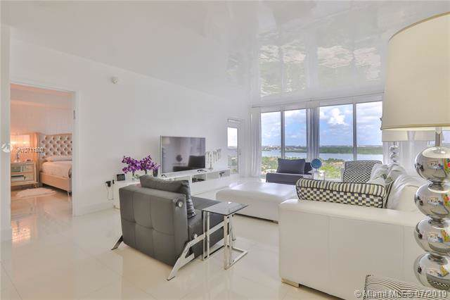 10275 Collins Ave #1226, Bal Harbour, FL 33154 (MLS #A10711500) :: The Brickell Scoop