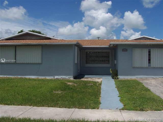 20800 SW 114th Ct, Miami, FL 33189 (MLS #A10711516) :: The Brickell Scoop
