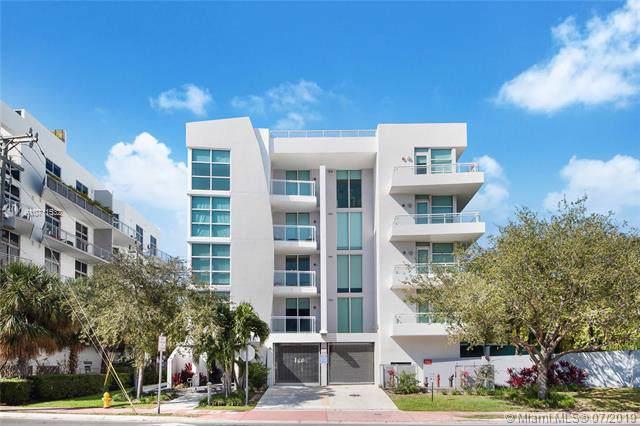 2020 Prairie Ave #302, Miami Beach, FL 33139 (MLS #A10711532) :: ONE Sotheby's International Realty