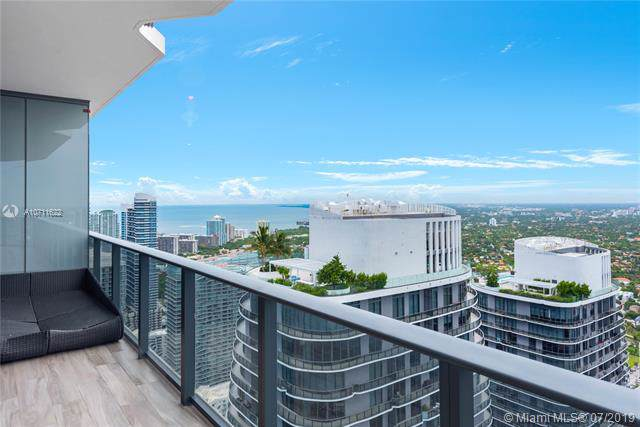 801 S Miami Ave #5509, Miami, FL 33130 (MLS #A10711622) :: ONE Sotheby's International Realty