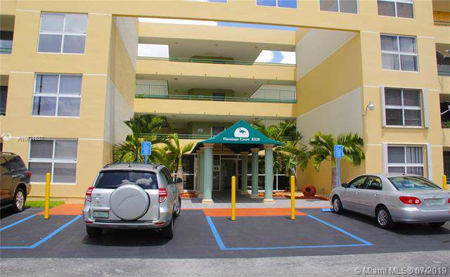 8320 NW 8th St 2-110, Miami, FL 33126 (MLS #A10711637) :: The Riley Smith Group